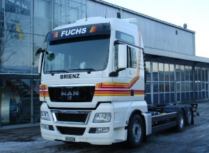 Fuchs  Transport GmbH