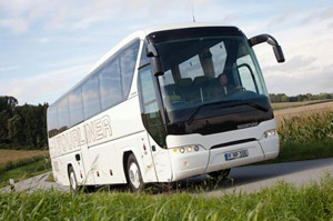 NEOPLAN Tourliner - 2. Bild